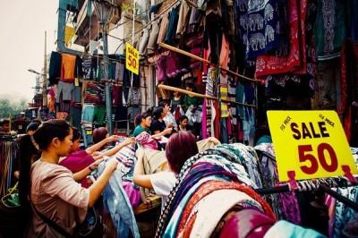 Sarojini-market